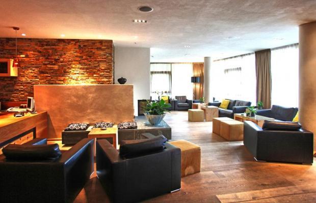 фотографии отеля Alpine Hotel Ciasa Lara изображение №31