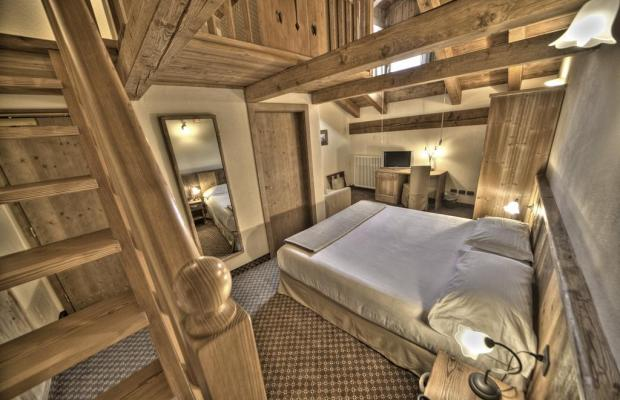 фотографии Alpissima Mountain Hotels Le Miramonti (ex. Dora) изображение №24