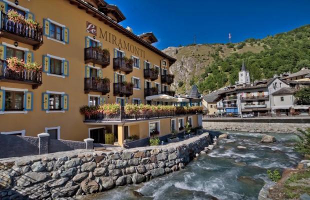 фотографии отеля Alpissima Mountain Hotels Le Miramonti (ex. Dora) изображение №15