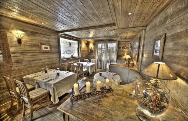 фотографии Alpissima Mountain Hotels Le Miramonti (ex. Dora) изображение №12