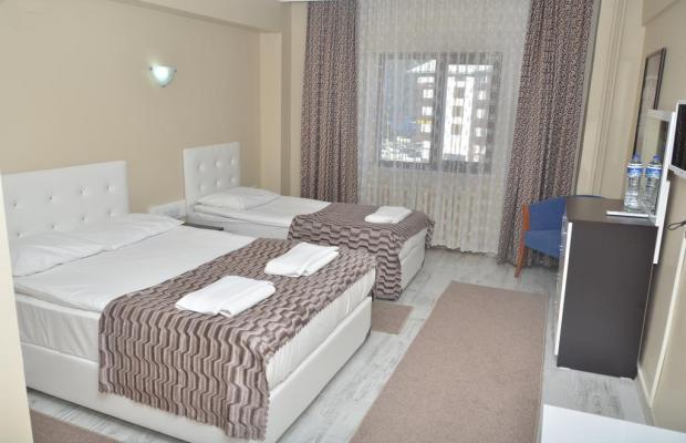 фотографии отеля Erta Soyak (ex. AK Hotel) изображение №11