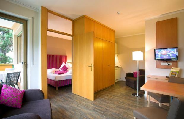 фотографии отеля Residence Flora изображение №35