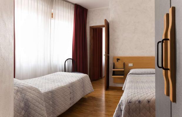 фото Hotel Turin изображение №6