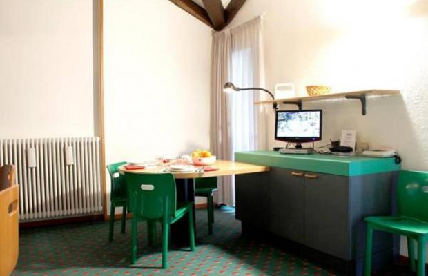 фото Residence Apfel изображение №10