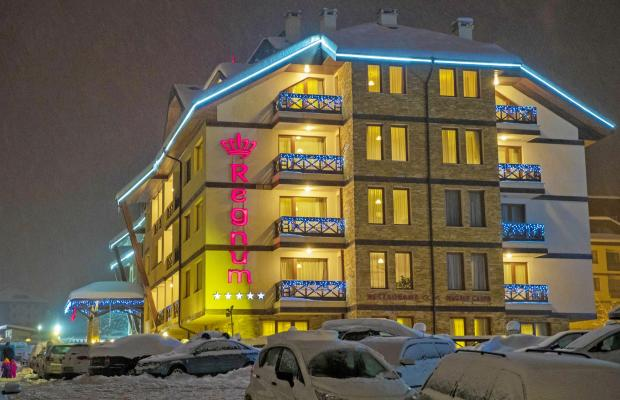 фотографии Regnum Apart Hotel & Spa (Регнум Апарт Хотель & Спа) изображение №44