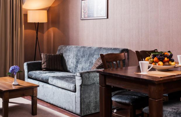 фотографии отеля Regnum Apart Hotel & Spa (Регнум Апарт Хотель & Спа) изображение №31
