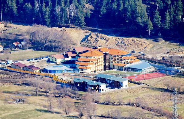 фото Rimska Banya Thermal Spa Hotel (Римская Баня Термал Спа Хотел) изображение №2