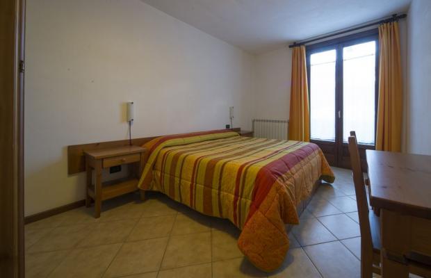 фотографии отеля Residence Chalet della Guida изображение №15