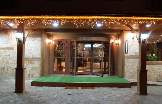 фотографии Spa Hotel Emerald (Спа Хотел Эмеральд) изображение №4