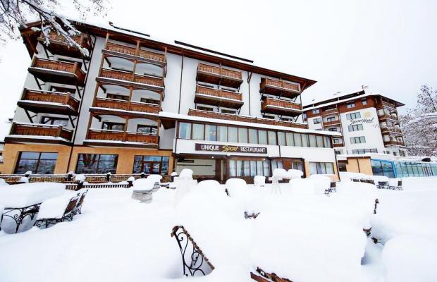 фотографии MPM Hotel Sport (МПМ Отель Спорт) изображение №4
