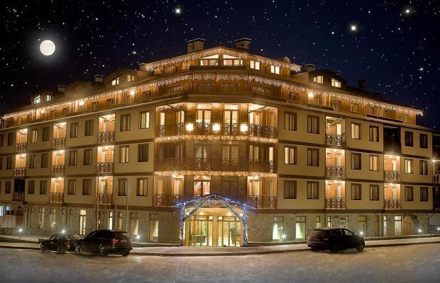 фото отеля Vihren Palace (Вихрен Палас) изображение №41