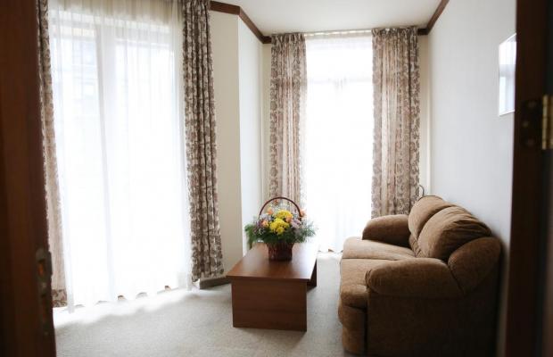 фотографии отеля Vihren Palace (Вихрен Палас) изображение №19