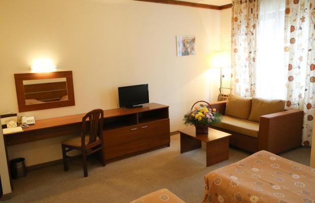 фото отеля Vihren Palace (Вихрен Палас) изображение №17