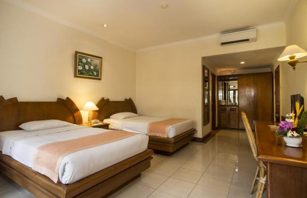 фотографии отеля Parigata Resort & Spa изображение №15