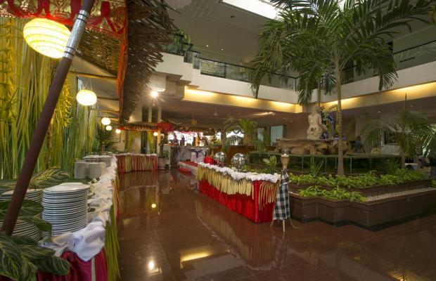 фотографии отеля Parigata Resort & Spa изображение №3