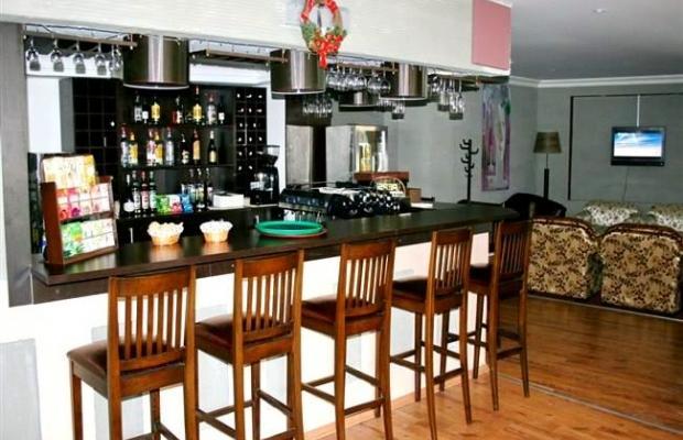 фото Uslan Hotel Uludag (ex. Akfen Hotel) изображение №10