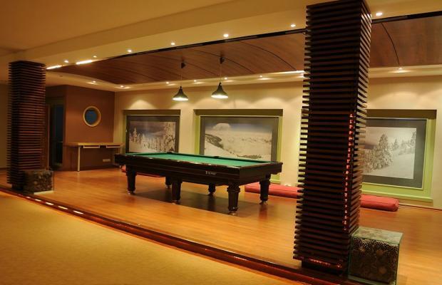 фото отеля Fahri изображение №33