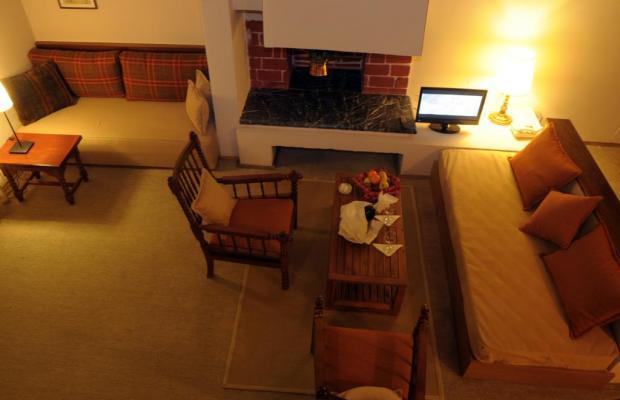 фотографии отеля Fahri изображение №27