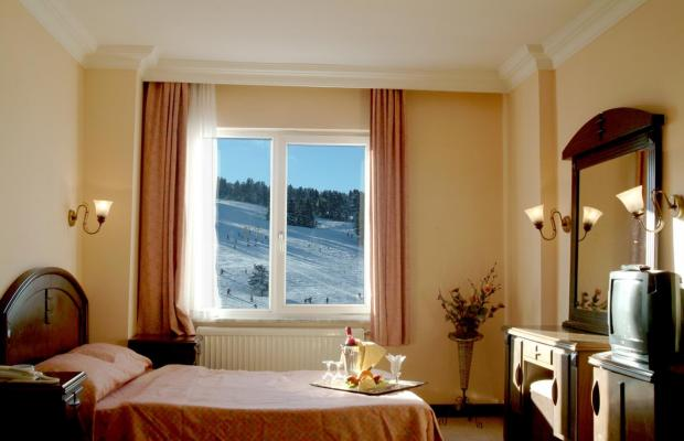 фотографии отеля Genc Yazici изображение №7