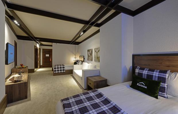 фотографии отеля Karinna Hotel изображение №27