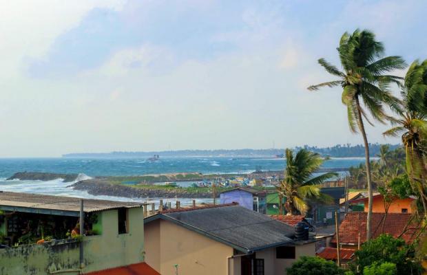 фотографии отеля Sea Shiny Villa изображение №15