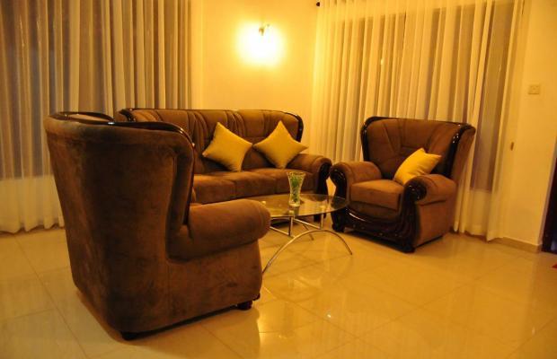 фотографии отеля Polina Resort изображение №23