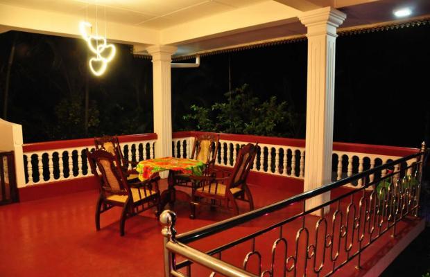 фотографии отеля Polina Resort изображение №15