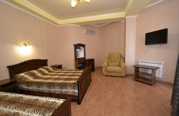фото отеля Плаза Витязево изображение №5