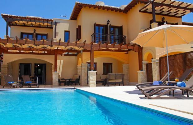 фото отеля Aphrodite Hills Holiday Residences изображение №9