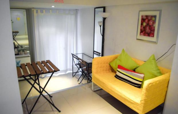 фото Siam Villa Suites Suvarnabhumi изображение №6