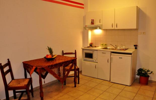 фото Haris Apartments изображение №26