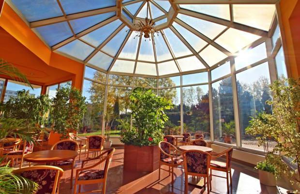 фото Top Hotel Prague изображение №42