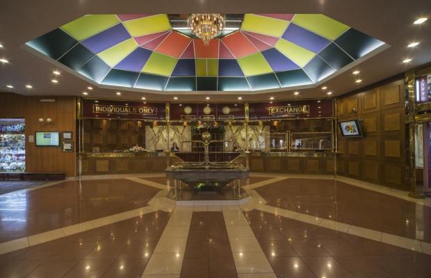 фото Top Hotel Prague изображение №34
