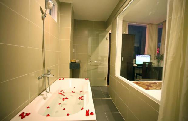 фотографии отеля Azura Hotel изображение №3