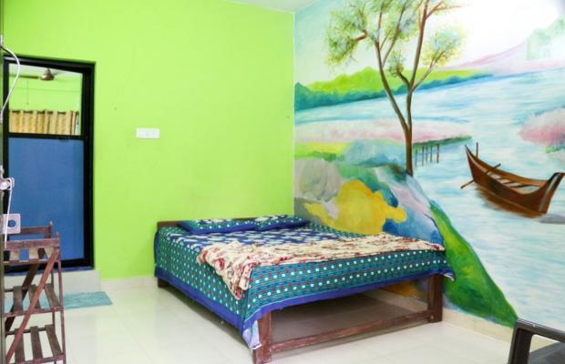 фото отеля Arambol Residensea изображение №9
