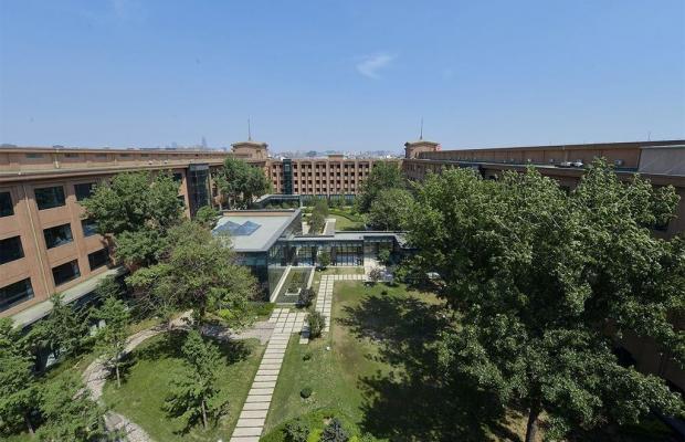 фото отеля Kingrand Hotel Beijing изображение №1