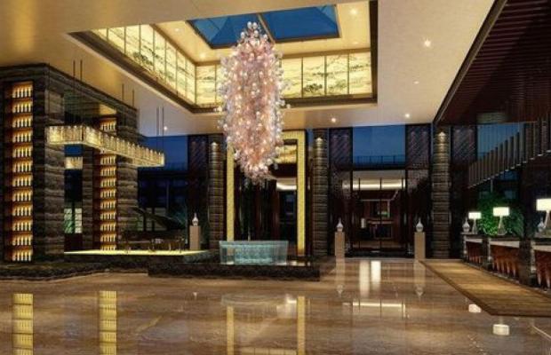 фото Kingrand Hotel Beijing изображение №14