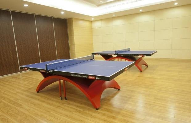 фотографии отеля China National Convention Center Grand изображение №31