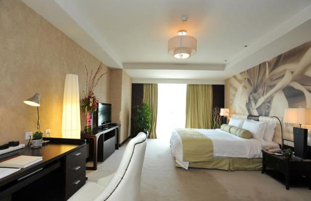 фото отеля China National Convention Center Grand изображение №13