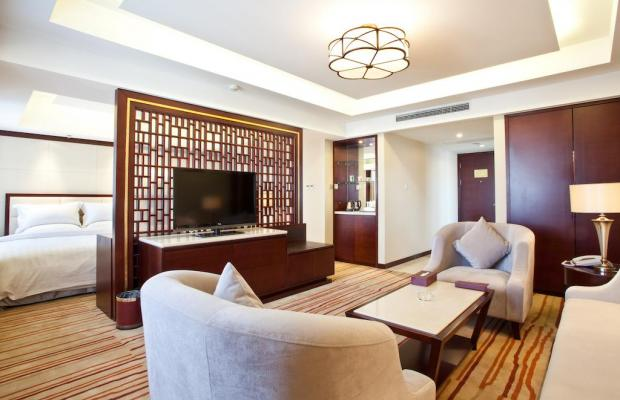 фотографии отеля Beijing Guizhou изображение №11