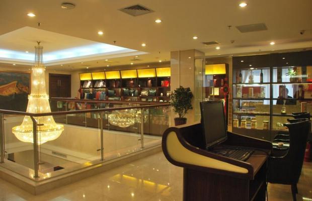 фото отеля Beijing Zhengxie Conference Centre изображение №17