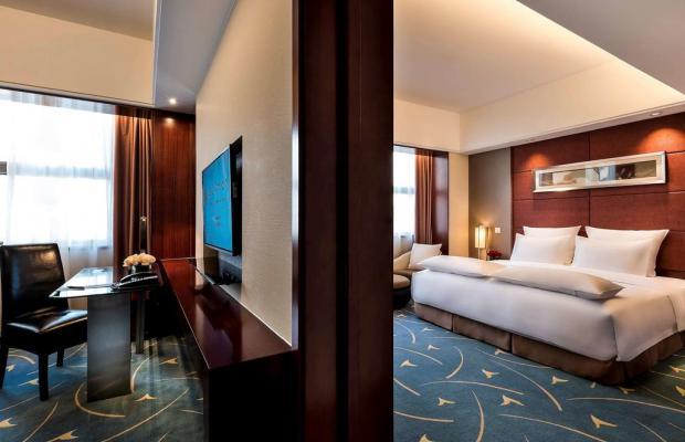 фото отеля Pullman Beijing South изображение №5
