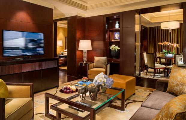 фото отеля Four Seasons Beijing изображение №41