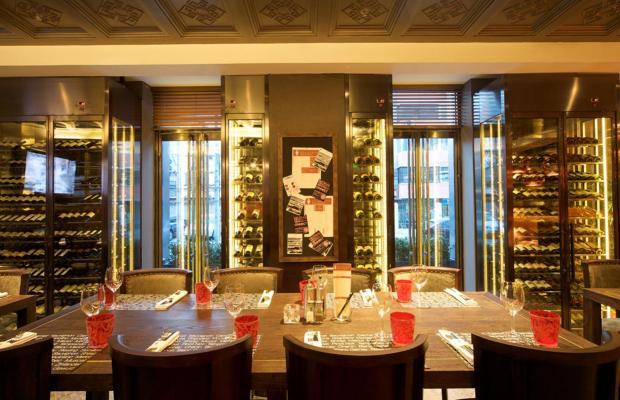 фотографии отеля Hotel G Beijing изображение №19