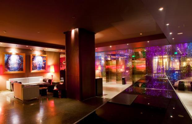 фото Hotel G Beijing изображение №18