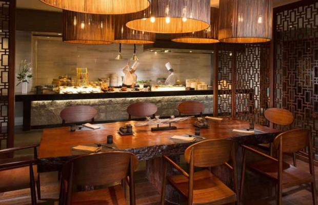 фото DoubleTree Resort by Hilton Hotel Hainan - Qixianling Hot Spring изображение №34