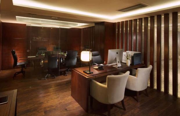 фотографии DoubleTree Resort by Hilton Hotel Hainan - Qixianling Hot Spring изображение №32
