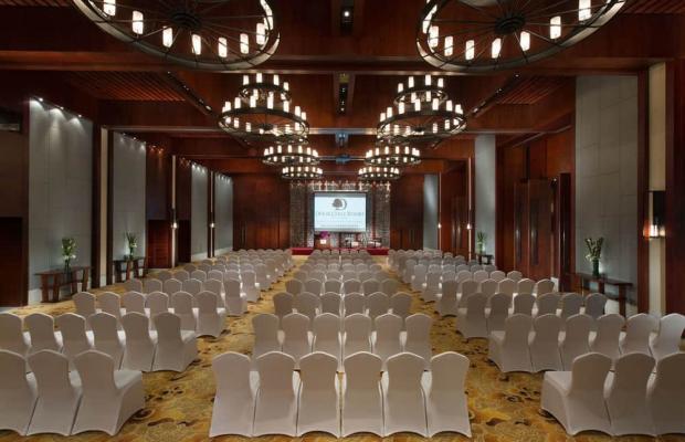 фото отеля DoubleTree Resort by Hilton Hotel Hainan - Qixianling Hot Spring изображение №17