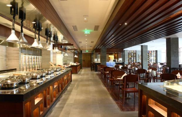 фотографии DoubleTree Resort by Hilton Hotel Hainan - Qixianling Hot Spring изображение №8