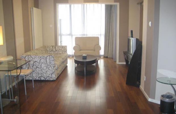 фотографии отеля TaiYue Suites Beijing изображение №31